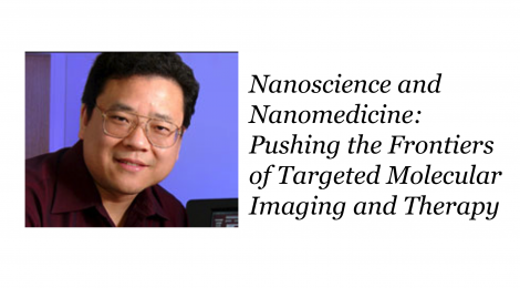 Nanoscience and Nanomedicine: Pushing the Frontiers of Targeted Molecular Imaging and Therapy