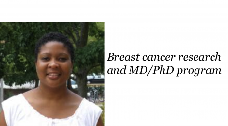NANOBIO REU SEMINAR SERIES – DR. Melissa Davis ON her career and MD/PHD programs