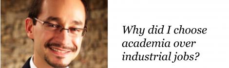 NANOBIO REU SEMINAR SERIES – DR. JUAN GUTIERREZ ON industry and acamedia