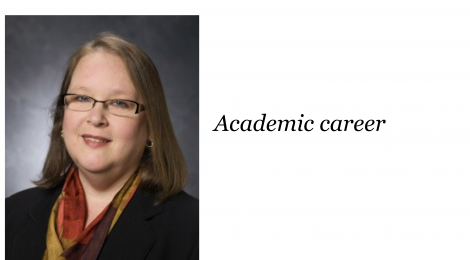 NANOBIO REU SEMINAR SERIES – DR. Jessica Kissinger ON academic career