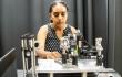PARTICIPANT HIGHLIGHT – Hermela Beyene – 2021 PROGRAM
